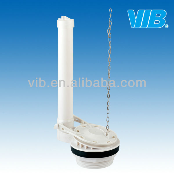 Hot sales American toilets UPC standard flapper valve