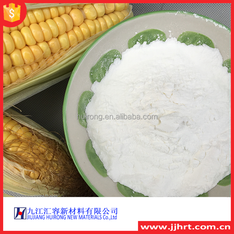 Modified Starch / Waxy Maize