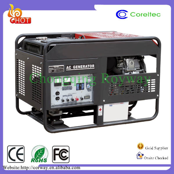 15L Fuel Tank Capacity Hot New Products For 2015 Machine Manufacturers Generator Gasoline