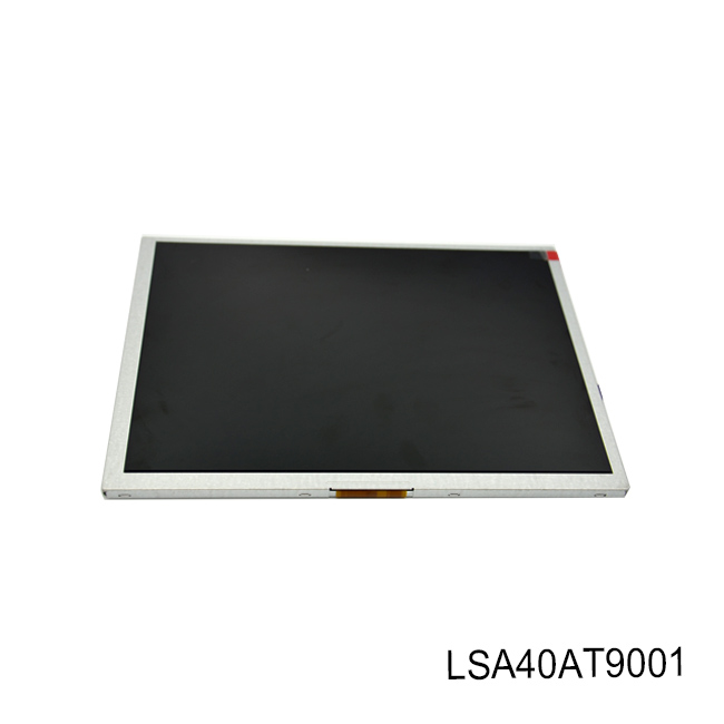INNOLUX 10.4 inch LSA40AT9001 square lcd display screen 4:3 RGB interface contrast ration 500:1