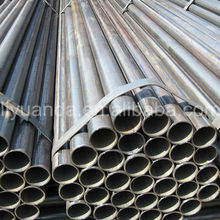 carbon steel pipe standard length