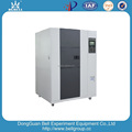 High Efficiently 3 Chambers Climatic Thermal Shock Chamber