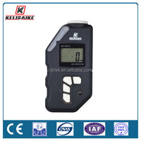 Compact toxic gas detector combustible gas alarm