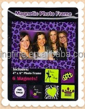 Digital photo frame,inkjet photo sticker paper,magnetic photo pocket ,custom paper photo frames