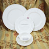 french luxury porcelain dinner set ,royal bone china,exclusive dinnerware