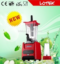 1000W powerful electric fruit juice blender smoothie maker