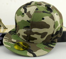 2016 NEW Mens camouflage Snapback <strong>Hats</strong> adjustable Camo baseball caps Hip-hop <strong>Hat</strong>