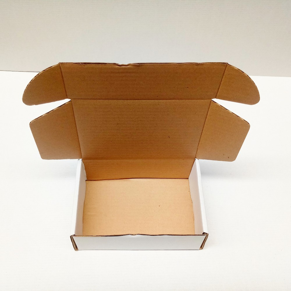 High Quality Diecutting Assembling Corrugated Paper Carton Packing <strong>Box</strong>