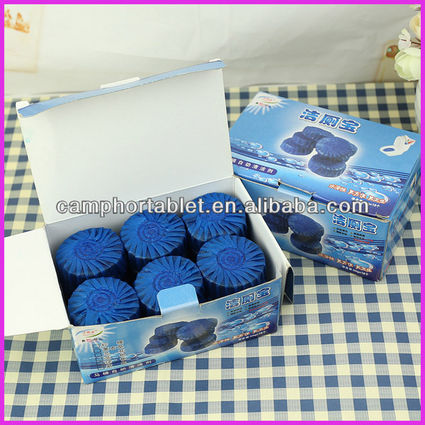 New High Quality Blue Harpic Toilet Cleaner