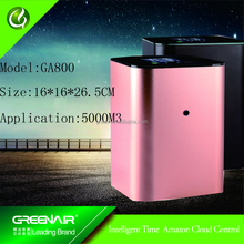 scent marketing oil dispensing systems, Large area scent marketing machine air aroma Diffusers,oil mist lubrication system