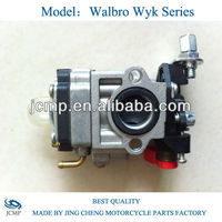 Brush Cutter& Hedge Trimmer Carburetor for walbro WYK series