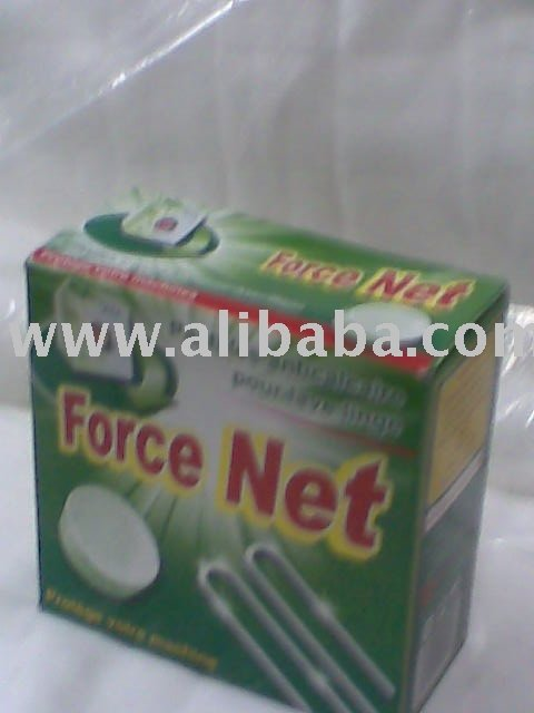 Force Net Calgon