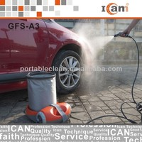 GFS-A3-portable high pressure floor cleaning machine