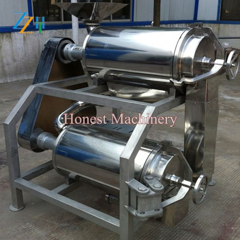 High efficiency Tomato Sauce Making Machine / Tomato Paste Machine / Jam Making Machine