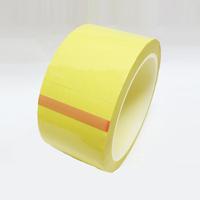Polyester Pet Mylar Tape, Clear 3M Mylar Tape, Mylar Insulation Tape