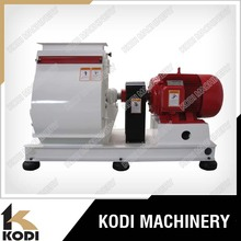 KODI SFSP Model High Efficiency Corn Wood Animal Feed Hammer Mill