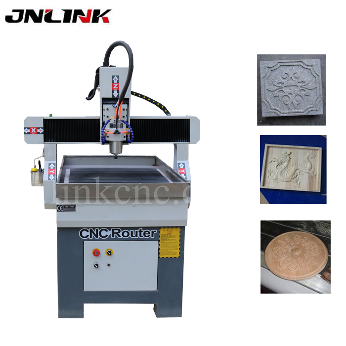 Nc studio control 6090 cnc router 0609 for wood plastic metal with cast
