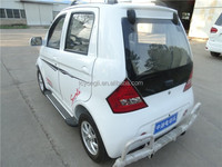 chinese cheap electric very small cars