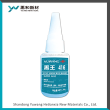 high viscosity 416 MDF Kit cyanoacrylate adhesive
