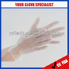 Hot sale stretch disposable vinyl glove