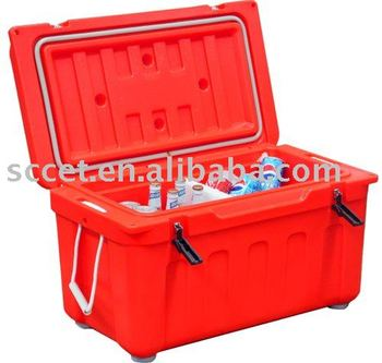 super ice box / vaccine carrier / cooler case