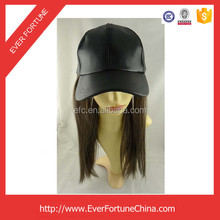 Popular hat about hair accessories from alibaba china multi color baseball cap 6 panel baseball cap