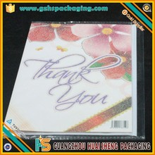 Kinds Customized Greeting Card for Holiday and Festival All Kinds Shpaed Cards