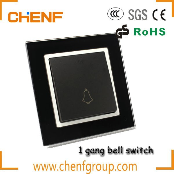 Cheaper Price Electric Intelligent 1 Gang Hotel doorbell Switch