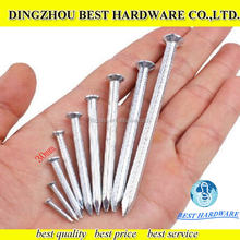Galvanized Steel Concrete Nail use for construction
