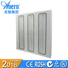 Commercial kitchen light fixtures 18W 36W PMMA CE RoHS LED panels light