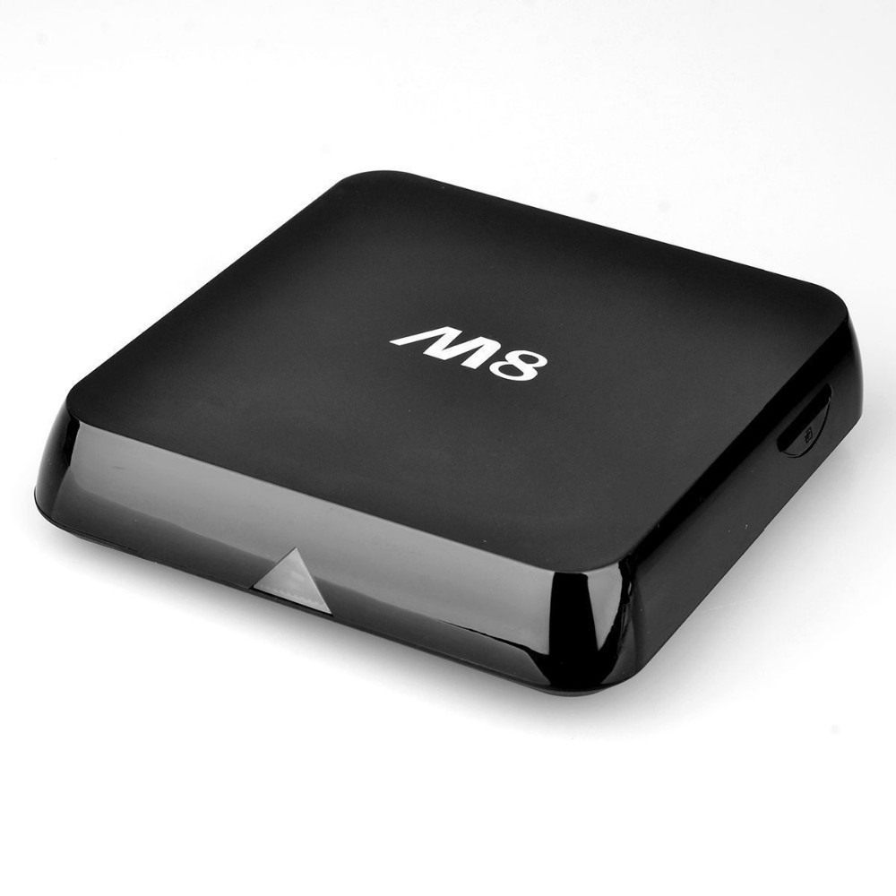High quality quad core tv box acemax iptv m8 android tv box