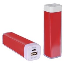 portable mobile power bank 2600 mah