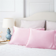 Standard blank custom pillowcase polyester