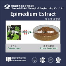 natural promote sex life Yin Yang Huo extract icariin