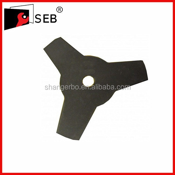 BRUSH CUTTER BLADE/SPARE PART FOR BRUSH CUTTER,2T/3T/40T QT-BC033