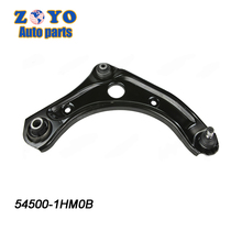 54500-9KC0B Right lower armfor Nissan Sunny auto parts
