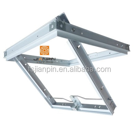 AC Parts Rectangular Ceiling Access Panels for Air Vent Duct