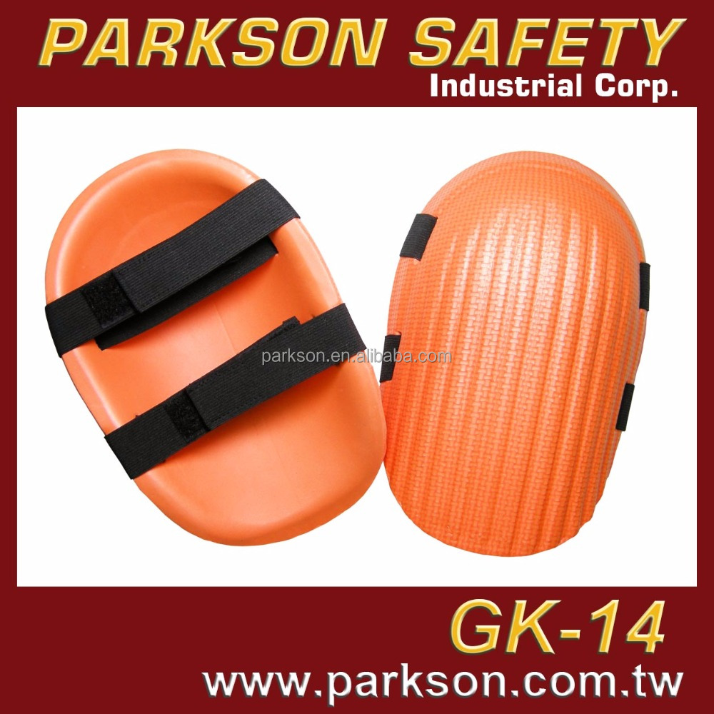 PARKSON SAFETY Taiwan Sport Construction Lightweight Large Protection Knee Pad GK-14