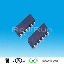 China factory customized 3.96mm straight Female Header
