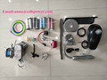 2016 new type bicycle engine kit SUPER PK80/high configuration 80cc engine kit/new model