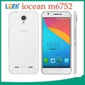 "iOcean M6752 Original phone 3GB RAM 16GB ROM MTK6752 Octa Core 1.7GHz 5.5 ""1920X 1080 FHD 4G LTE Mobile Phone"
