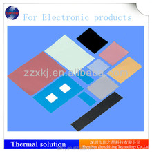 thermal silicone pad/film