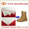 Thin / Light and Warm shoes thermal insulation lining fabrics
