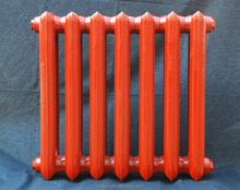 Cast iron radiator M140 for Russia