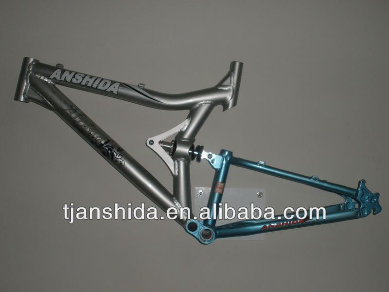 China aluminum 29er mtb bicycle frames