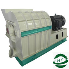 Economic hot sell wood briquette crusher
