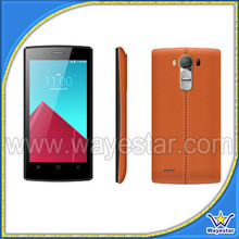 Cheap Cellular Android 4.5 inch Dual Sim WIFI Mobile Phone
