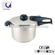 2012 The Newly Classic Type -Long Handle S/S Pressure Cooker - ASB