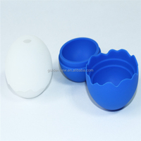 Silicone ice ball mold round shape ice cube tray ice ball maker