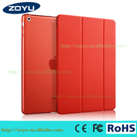Hot Sale Flip Silicon Case For Ipad Air Cover For Ipad2 Case, Case Pc